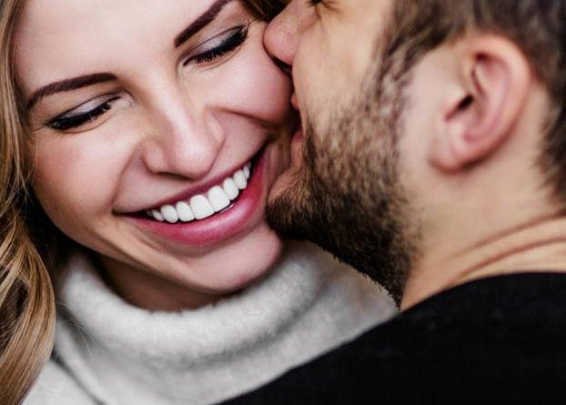 21 husbands reveal why they love their wives so much