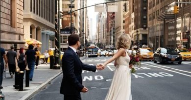 Marrying abroad: tips for your dream wedding