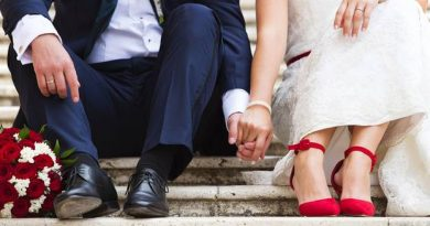 Civil wedding: procedure and ideas