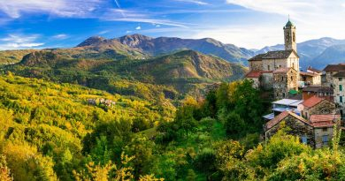 Emilia-Romagna: All the tips for a summer in Italy