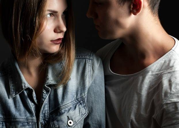 Power games in the relationship: That's why they are good!