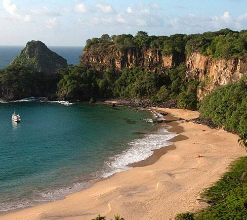 The 15 most beautiful beaches in the world