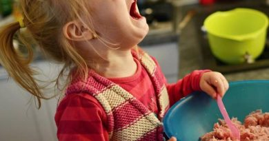 7 tips for tantrums from children