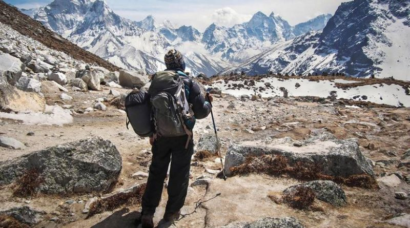 500 Walks – the most beautiful hiking routes in the world