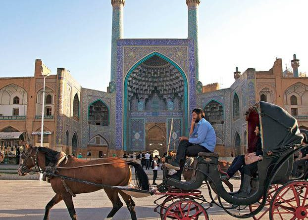 Iran: Travel Tips from Tehran to Shiraz