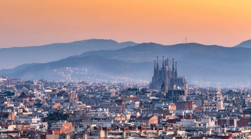 Barcelona! 11 sights you should not miss
