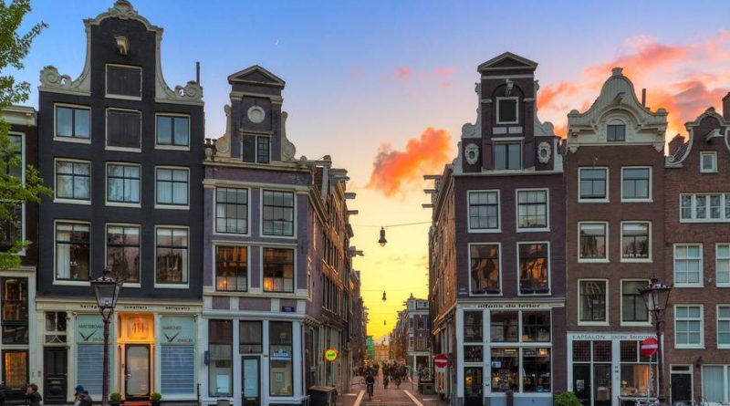 Amsterdam: 10 great sights and insider tips