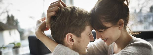 Do you have the courage to ask your partner these 12 questions?