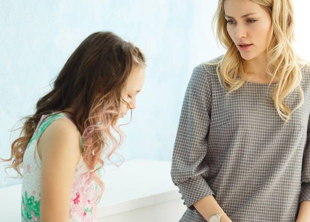 What to do if my child is lying?