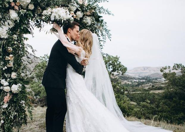 Outdoor Ceremony: 6 tips for your dream wedding