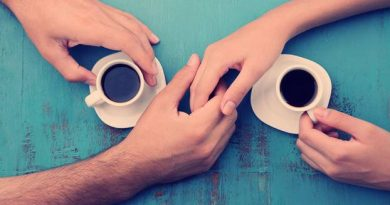 20 questions that make your first date more interesting