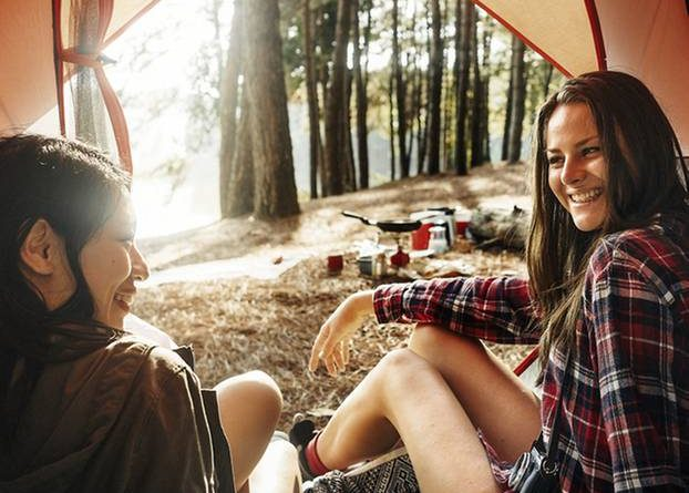 7 practical camping tips for a successful holiday
