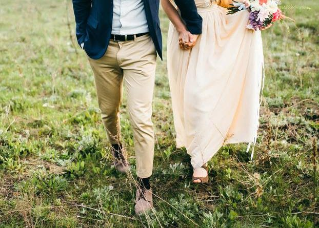 New wedding trend: why women now refrain from bouquets 💐