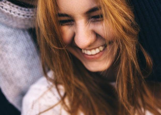 Being in love: 5 laws for the most beautiful feeling in the world