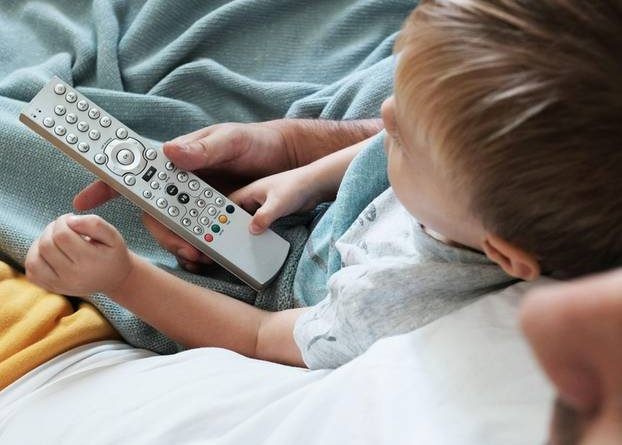 WHO report: So much should children watch TV!