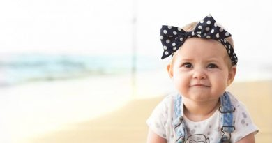 Baby Names 2018: Those were the most popular names of the year!