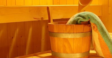 Sex in the sauna: forbidden pleasure?