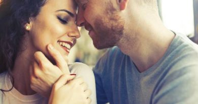 Are you crazy? Men divide women into THESE categories