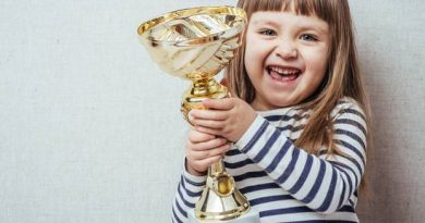 These 7 kids milestones should REALLY celebrate parents!