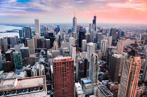 Chicago, my love: The tips for a great trip