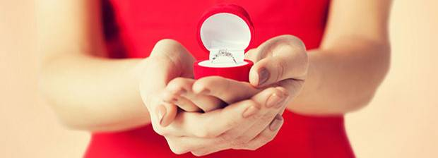 Therefore, women should more often make the marriage proposal