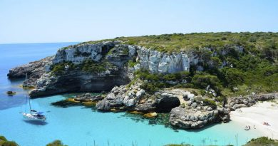 Mallorca: The 12 most beautiful beaches – tips for the dream vacation