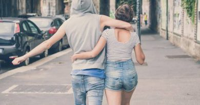 In love with the best friend? The expert advises!