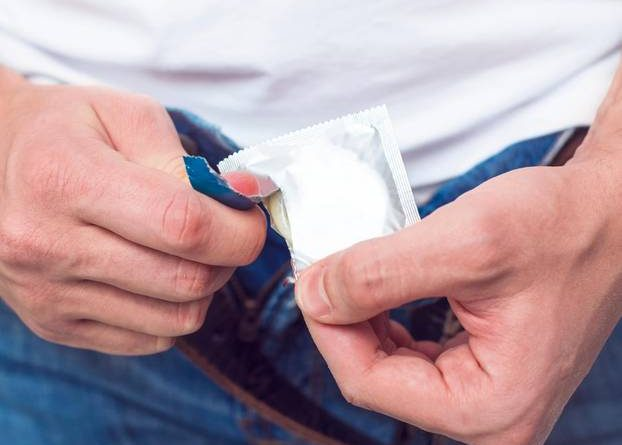 Most men make this condom mistake – maybe yours too?