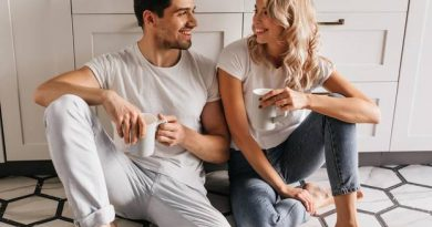 5 topics about which happy couples argue