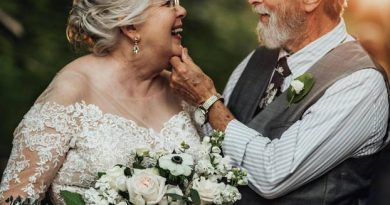 These pictures are proof that love can last a lifetime 💕