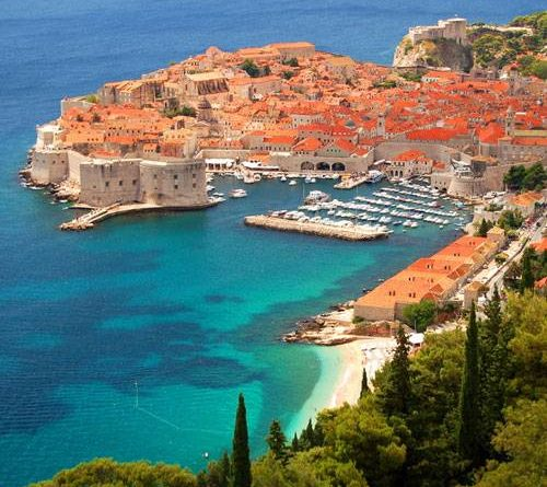 Croatia: The 10 most beautiful vacation spots