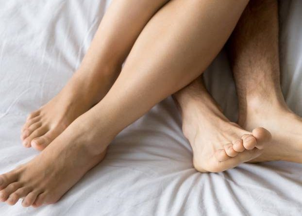 Oops! This sex-fail spoils according to study most couples the desire