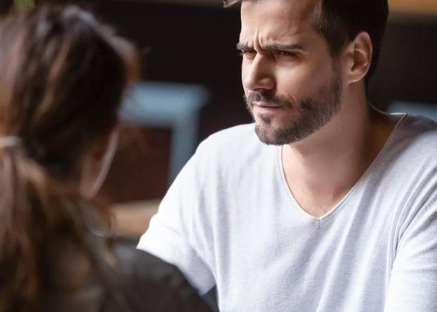 Men tell: If a woman does that, I immediately lose interest