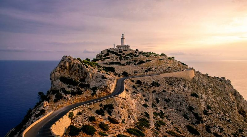 Road Trip! These are the 10 most beautiful coastal roads in Europe