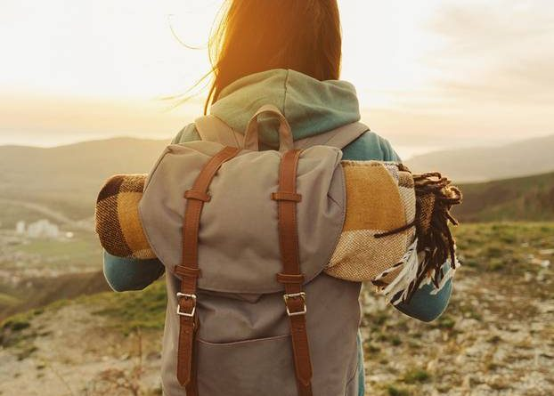 Pack your backpack properly: These tips will do it!