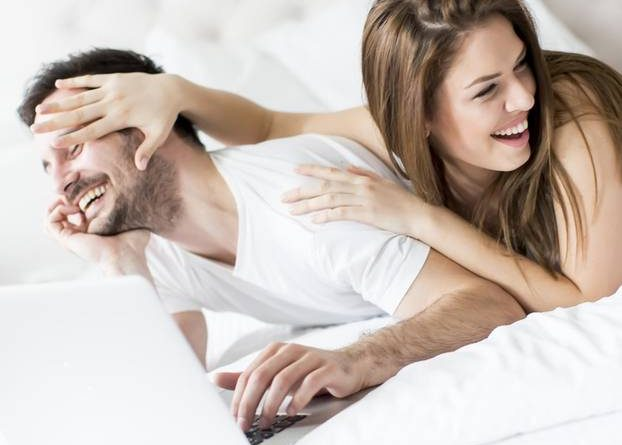 No, right? For that, according to the survey, most couples would forgo sex