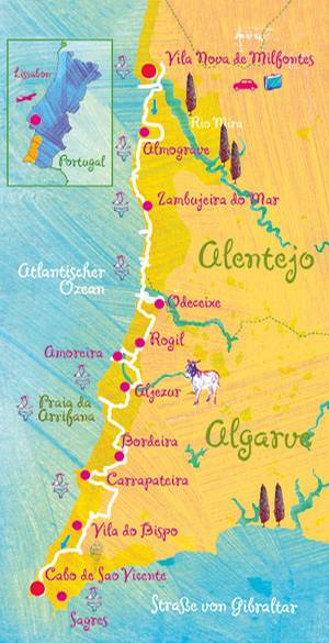 Portugal Always Along The West Coast Health Family Lifestyle