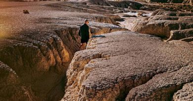 Bardenas Reales: The Travel Tips for Spain's Insanity Desert!