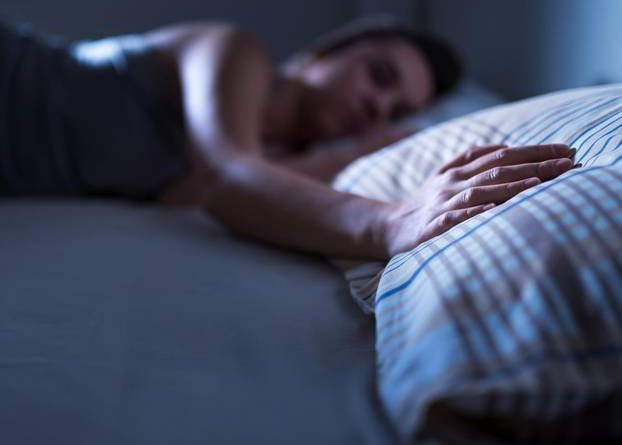 I'm tired – should I suggest having sex with others?