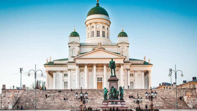 Helsinki! The best tips for the short trip