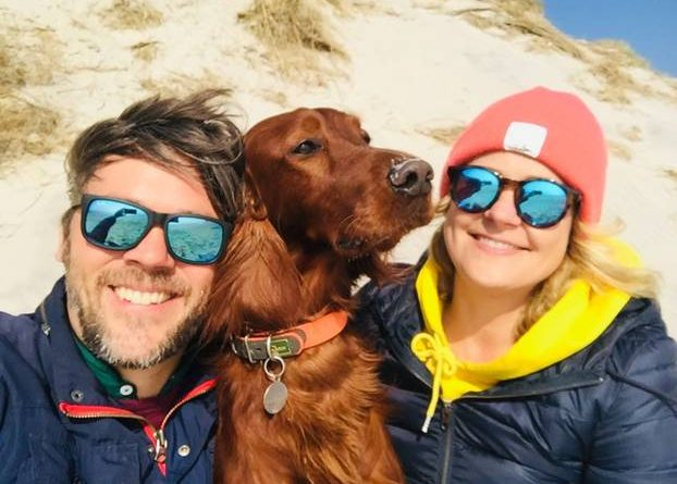 Timo and Sarah have been looking for a child for years – here ER tells how he is