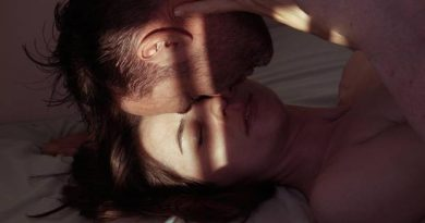 21-year-old reveals: That's why I slept with a married man