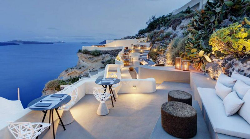 The 20 most beautiful honeymoon hotels in the world 😍