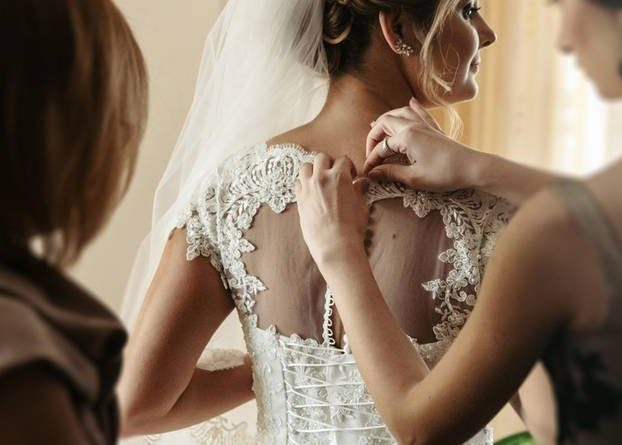 """You're too fat"": 10 brides reveal the worst comments on their bridal gowns"