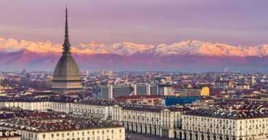 Turin: The best travel tips for a magical city